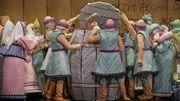 La Monnaie récompensée aux International Opera Awards pour le Conte du Tsar Saltane