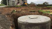 Citernes d'eau de pluie : geste citoyen plutôt que gain financier