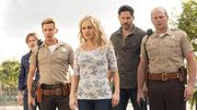 """True Blood"" se décline en chansons"