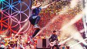 Ils seront 100.000 pour Coldplay à Bruxelles, on en parle dans la Revue de Presse!
