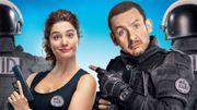 """""""Raid Dingue"""", le dernier Dany Boon, entre comédie et action"""
