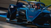 Vandoorne remporte - pour du beurre - une simulation de course de Formule E à Valence