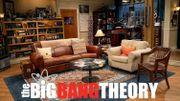 """The Big Bang Theory"": visiter les décors de la série"