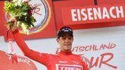 Jasper Stuyven remporte le Tour d'Allemagne, Colbrelli vainqueur de la dernière étape