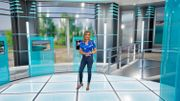 Anne-Laure Macq à la tête d'une émission quotidienne sur la RTBF !