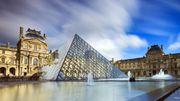 Le Louvre reste le musée le plus visité au monde