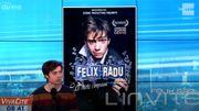 """""""Les mots s'improsent""""... Un spectacle transpirant de jeunesse signé Félix Radu !"""