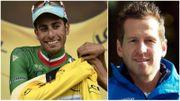 """Verbrugghe: """"Le maillot jaune, peut-être un cadeau empoisonné pour Astana et Aru"""""""