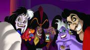 Quel méchant Disney êtes-vous ?