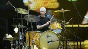 The Rolling Stones: Charlie Watts ne participera pas à la prochaine tournée