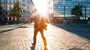 Quels sont les bienfaits de la marche urbaine?