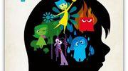 """Pixar en dévoile plus sur """"Vice-Versa"""""""