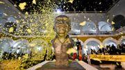 Les cendres de Garcia Marquez reposent désormais en Colombie