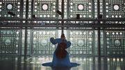Camille Thomas fait vibrer l'Institut du monde arabe de Paris avec le Kaddish de Ravel