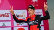 Dylan Teuns aux anges après sa première victoire en WorldTour