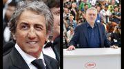L'imprévisible rencontre entre Richard Anconina et Robert De Niro