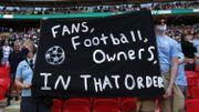 Super League: Neuf frondeurs sanctionnés après accord avec l'UEFA
