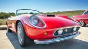 Un trésor automobile, ignoré pendant 50 ans, mis en aux enchères en France