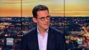 """Jean-Marc Nollet dans Jeudi en Prime: """"Le bruit des votes doit se dissiper en Flandre"""""""