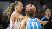 WNBA : Emma Meesseman et Julie Allemand encore battues
