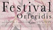 Le festival Orferidis fera chatoyer toutes les couleurs de l'art vocal les 27, 28 et 29août