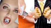 Comment prendre soin des bijouxafin de garder le côté brillant? Les astuces de David Jeanmotte