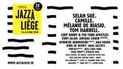 Gagnez vos places pour le Mithra Jazz Festival de Liège !