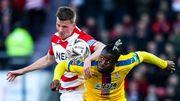 Batshuayi, Benteke et Crystal Palace en quarts de la Cup, Nainggolan décisif à l'Inter