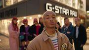 "Jaden Smith s'en va à Tokyo pour son dernier clip ""GHOST"""
