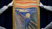 """L'acquéreur du """"Cri"""" de Munch pourrait être un milliardaire new-yorkais"""
