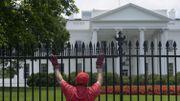 Prendre des photos sera désormais autorisé lors des visites de la Maison Blanche