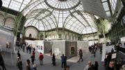 Paris Photo 2017 : 190 galeries au Grand Palais