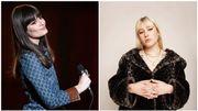 """Clara Luciani de retour avec un nouveau single explosif, Charles envoûtante avec """"Without You"""""""