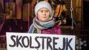 La BBC va produire une série TV sur Greta Thunberg