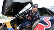 Loeb remporte la 8e étape du Silkway Rally et conforte son avance au général