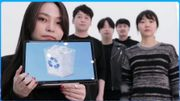 Une chorale coréenne s'amuse à chanter a capella les jingles d'un système d'exploitation bien connu