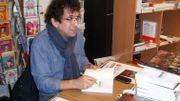 """""""J'ai 20 ans, on fait la guerre et on se marie"""" c'est le dernier livre de notre confrère de l'Avenir Philippe Carrozza..."""