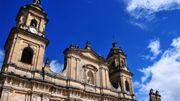 Colombie: inauguration du premier téléphérique urbain de Bogota