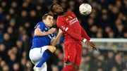 Le jeune Curtis Jones libère Liverpool face à Everton, Divock Origi à l'assist