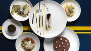L'Orient Express se reconvertit en table gastronomique