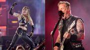 Miley Cyrus confirme son amour pour Metallica avec un album de covers