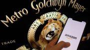Amazon va racheter le studio MGM, et en prime, la saga James Bond