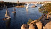 [CARNET DE VOYAGE] Je vous écris d'Assouan sur les bords du Nil (8/11)