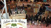 Le Salon de la Bière, microbrasseries et gastronomie à Hannut du vendredi 15 au dimanche 17 février