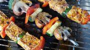 "Organiser un barbecue ""Zéro Dechet"""