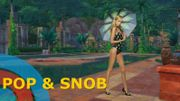 D'étonnantes collaborations et des leggings dans l'actu fashion Pop & Snob