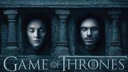 """La saison 6 de """"Game Of Thrones"""" réalise des audiences spectaculaires"""