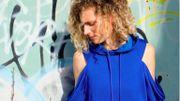 La bande de Pop & Snob parle sportswear avec leur invitée: l'athlète belge Olivia Borlée