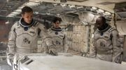 """Interstellar"", ""Invincible"" et ""American Sniper"" retenus par l'AFI"