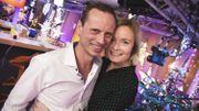 """Vincent Langendries revisite """"Champs Elysées"""" pour Viva for Life et Ophélie"""